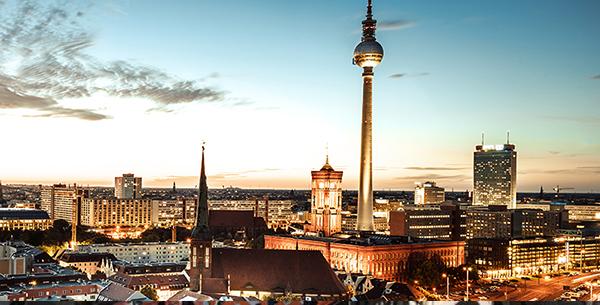 Baywobau Neubauprojekte Berlin