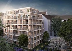 Projekt Hofgartenhaus